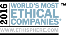 World's Most Ethical Companies 2015